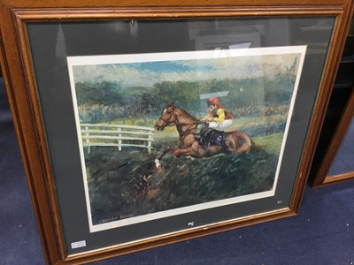 Lot 51 - A LARGE LOT OF PRINTS AND PICTURES