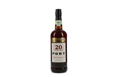 Lot 23 - MARKS & SPENCER 20 YEARS OLD PORT