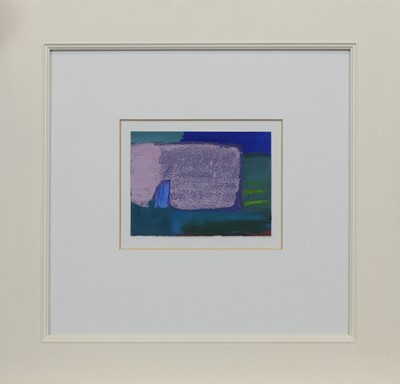 Lot 531 - AN UNTITLED OIL BY ANDREW SQUIRE