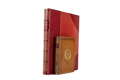 Lot 1110 - OLIVER CROMWELL BY S.R. GARDINER AND OLIVER CROMWELL BY CHARLES FIRTH
