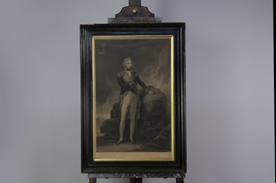 Lot 1026 - A PAIR OF ENGRAVINGS AFTER RICHARD BOWYER