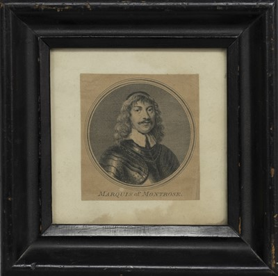 Lot 1037 - A BOOK PLATE ILLUSTRATION OF COMUS AFTER BURNEY AND SEVENTEEN OTHERS