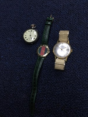 Lot 79 - A COLLECTION OF WATCHES