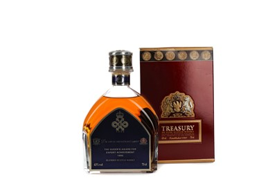 Lot 60 - CHIVAS AND GLELIVET GROUP QUEEN'S AWARD FOR EXPORT ACHIEVEMENT 1995