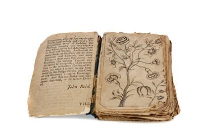 Lot 1620 - THE SCOTS GARD'NER, BY JOHN REID