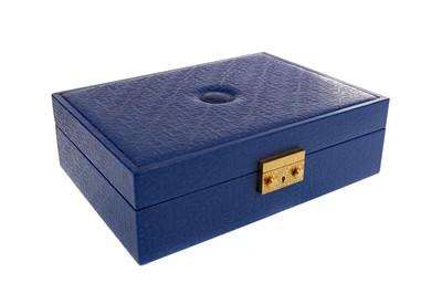Lot 723 - A ROLEX PEARLMASTER BOX