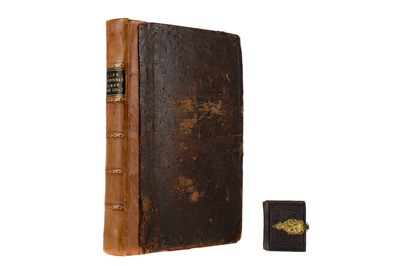 Lot 1622 - THE LIFE, ADVENTURES, OF SIMON, LORD LOVAT, BY REV ARCHIBALD ARBUTHNOT