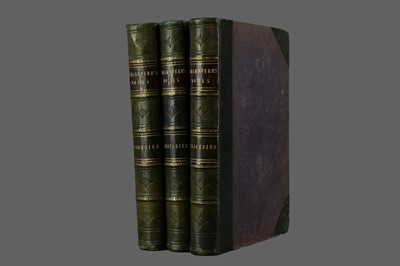Lot 1148 - SHAKESPEARE'S WORKS