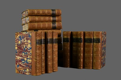 Lot 1150 - WORKS OF W. G. SIMMS
