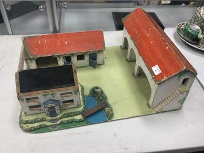 Lot 46 - A MODEL FARM