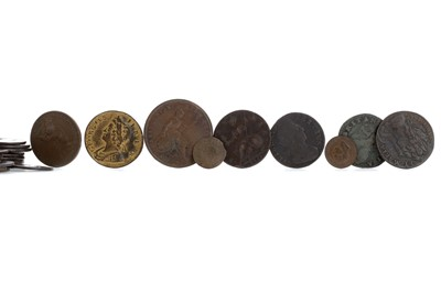Lot 48 - A COLLECTION OF EARLY BRITISH COINAGE