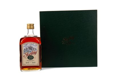 Lot 57 - FORTIES 20 YEARS OLD 1975-1995