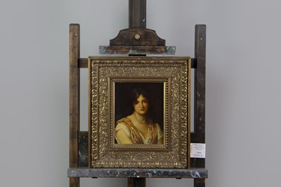 Lot 1063 - A PORTRAIT IN THE MANNER OF 'SPANISH' PHILIP