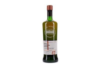 Lot 88 - GLENLOSSIE 2000 SMWS 46.70 AGED 17 YEARS