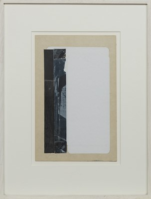 Lot 589 - URBAN WAY, A MIXED MEDIA BY PHILIP REEVES