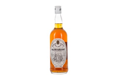 Lot 50 - GLEN GRANT 42 YEARS OLD 70° PROOF