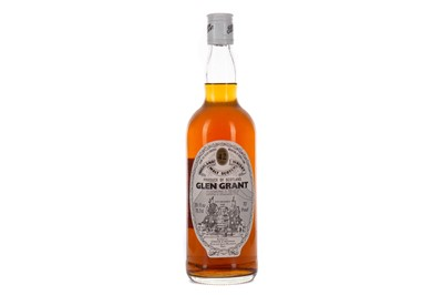 Lot 75 - GLEN GRANT 42 YEARS OLD 70° PROOF