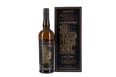 Lot 22 - ARRAN THE DEVIL'S PUNCH BOWL CHAPTER III