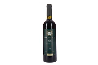 Lot 70 - ESK VALLEY 1998 THE TERRACES