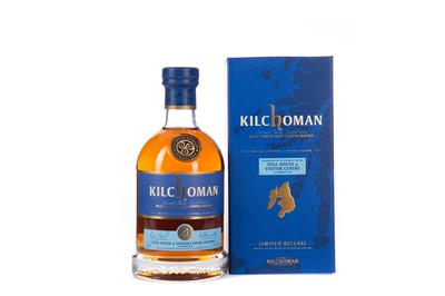 Lot 79 - KILCHOMAN STILL HOUSE & VISITOR CENTRE OPENING AGED 11 YEARS