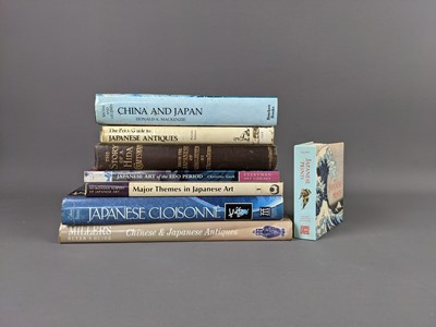 Lot 1699 - A COLLECTION OF REFERENCE BOOKS
