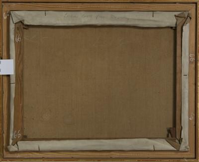 Lot 2041 - AYRSHIRE COASTLINE, AN OIL BY JOSEPH MORRIS HENDERSON