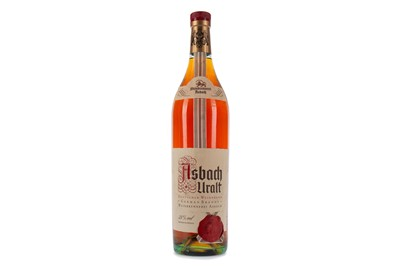 Lot 16 - 3 LITRES OF ASBACH