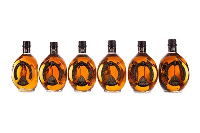 Lot 38 - THREE BOTTLES OF DIMPLE 15 YEARS OLD AND THREE DIMPLE 12 YEARS OLD