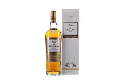 Lot 50 - MACALLAN GOLD