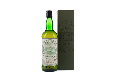 Lot 66 - INCHGOWER 1974 SMWS 18.2