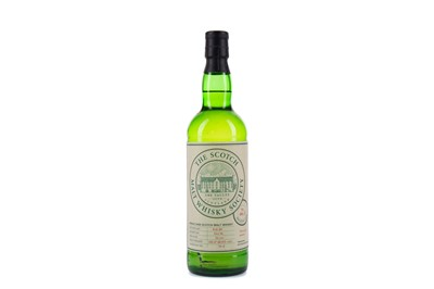 Lot 86 - ARDMORE 1980 SMWS 66.5 AGED 16 YEARS