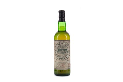Lot 87 - STRATHMILL 1985 SMWS 100.2 AGED 10 YEARS