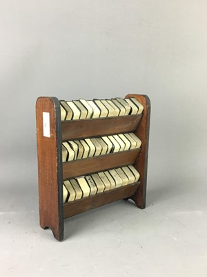Lot 56 - A COLLECTION OF MINIATURE SHAKESPEARE PLAYS
