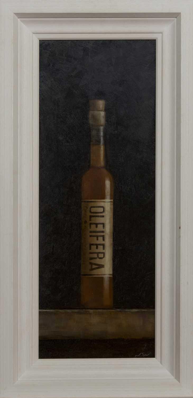 Lot 540 - OLEIFORA, AN OIL BY NEIL NELSON