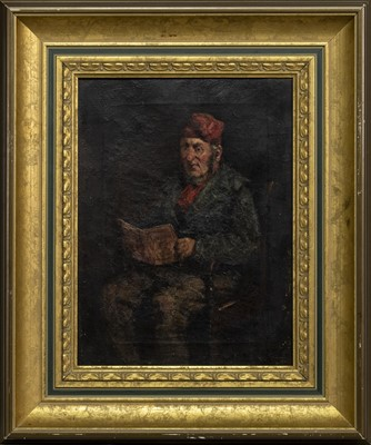 Lot 91 - A PAIR OF PORTRAITS BY ROBERT THORBURN ROSS