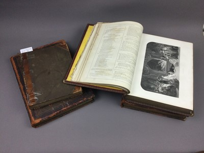 Lot 41 - THE WORKS OF SHAKSPERE IMPERIAL EDITION