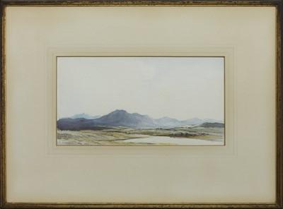 Lot 138 - SPEYSIDE, A WATERCOLOUR BY JOSEPH GRAY