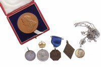 Lot 1274-QUEEN VICTORIA DIAMOND JUBILEE COMMEMORATIVE...
