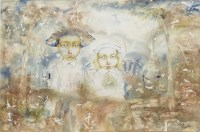 Lot 1299-ALEXANDER DOBRODIY (UKRANIAN), CHILDREN IN SAILOR ...