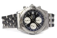 Lot 777-GENTLEMAN'S BREITLING CHRONOMAT AUTOMATIC...