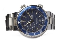 Lot 781-GENTLEMAN'S ORIS AUTOMATIC STAINLESS STEEL WRIST...