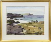 Lot 203-* ROBERT HARDIE CONDIE RSW (1898-1981), BRIGHT...