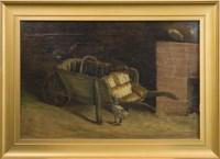 Lot 206-WILLIAM GRANT STEVENSON RSA (SCOTTISH 1849 -...