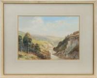 Lot 219-GEORGE TREVOR (BRITISH fl 1920 - 1940), LOCH...