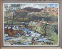 Lot 223-* ROBERT HARDIE CONDIE RSW (SCOTTISH 1898 - 1981),...