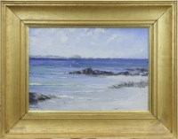 Lot 234-ATTRIBUTED TO MARY MORRIS (fl 1893-1938), VIEW OF ...