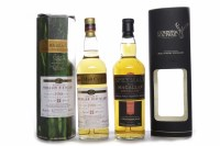 Lot 1017-MACALLAN 1988 OLD MALT CASK AGED 15 YEARS Active. ...