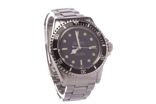 Lot 993 - GENTLEMAN'S ROLEX OYSTER PERPETUAL SUBMARINER...