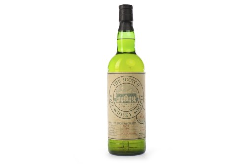 Lot 1212 - BRORA 1978 SMWS 61.4 AGED 18 YEARS Closed 1983....