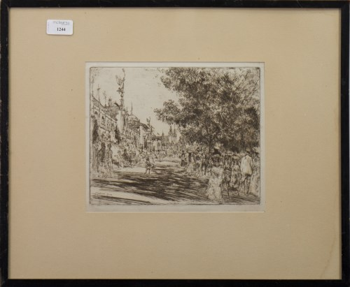 Image for lot 1244